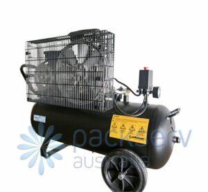 Pilot Air TM12 Portable Air Compressor
